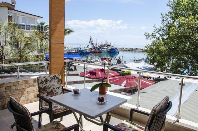 Limaniçi Pansiyon