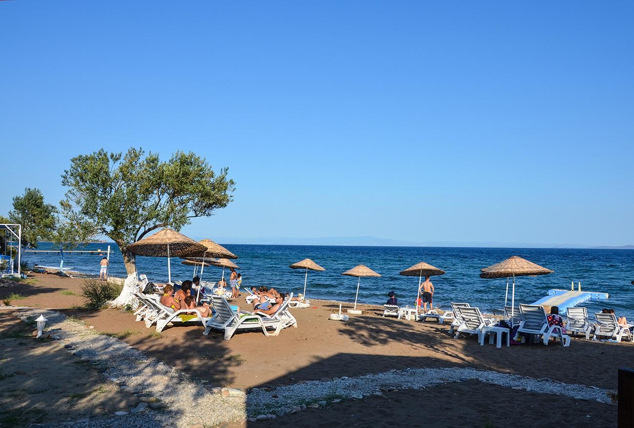 Mavizeytin Beach Club