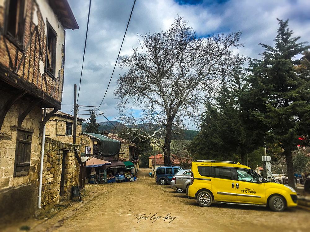 Yeşilyurt Köyü Tuğrul Çağrı Akçay