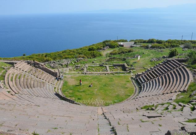 Assos Antik Tiyatro