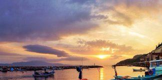 Assos Behramkale Liman