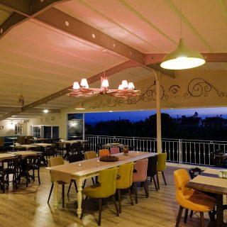 Gürel Motel Küçükkuyu Restaurant