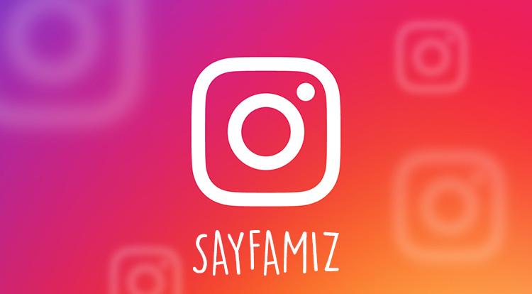 Instagram Sayfamız