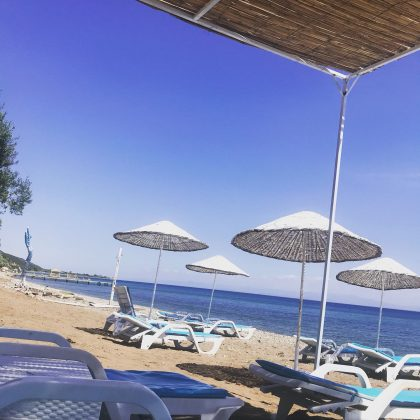 Mavizeytin Beach Club