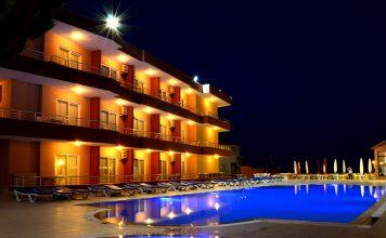 Seğmen Hotel