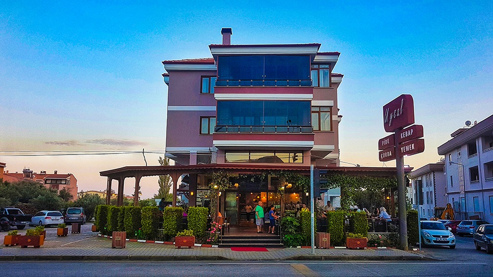 Uysal Restaurant